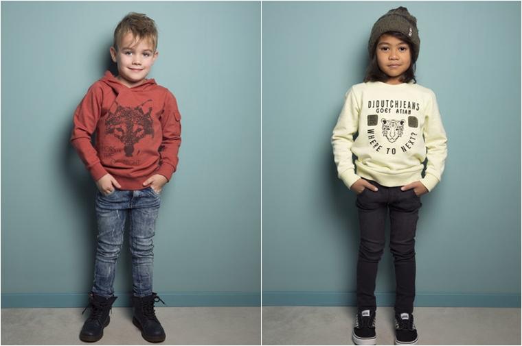 dj dutchjeans collectie najaar 2019 6 - Kids fashion | DJ Dutchjeans najaar 2019 collectie