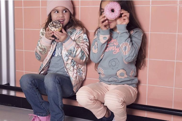 dj dutchjeans collectie najaar 2019 - Kids fashion | DJ Dutchjeans najaar 2019 collectie