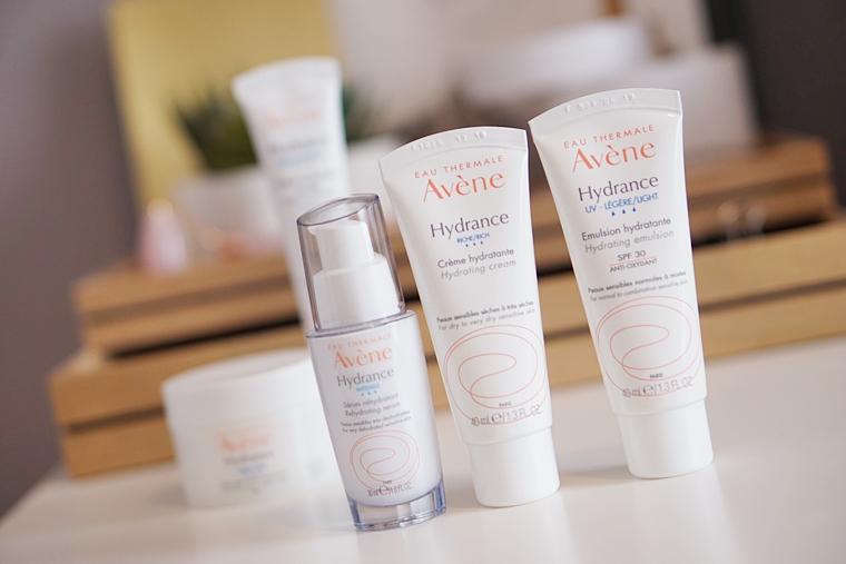 eau thermale avene hydrance 3 - Skincare tip | Eau Thermale Avène Hydrance producten