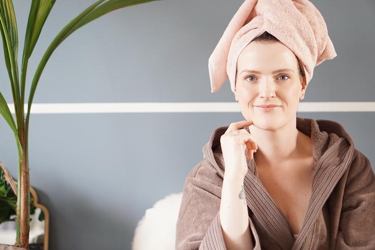 handdoeken discounter ervaring 6 - Wellness musthave | Een heerlijke warme badjas