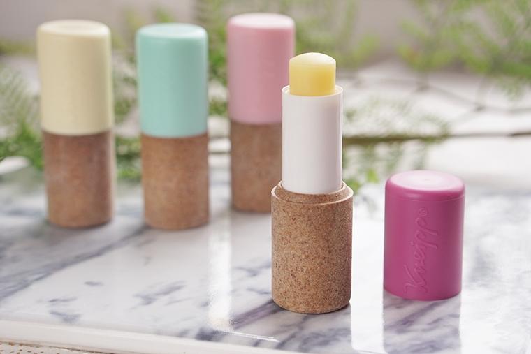 kneipp lippenbalsem review ervaring 5 - Budget beauty tip | Kneipp lippenbalsem