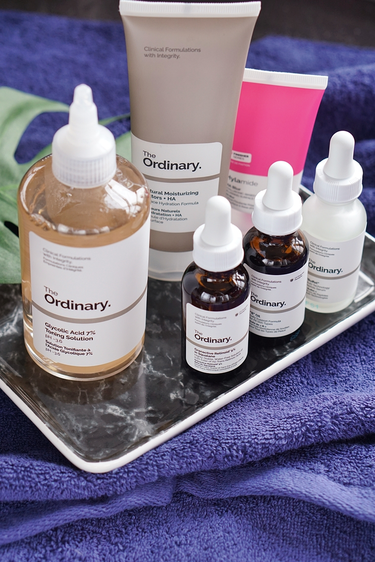the ordinary skincare review 2 - New in | The Ordinary & Hylamide skincare