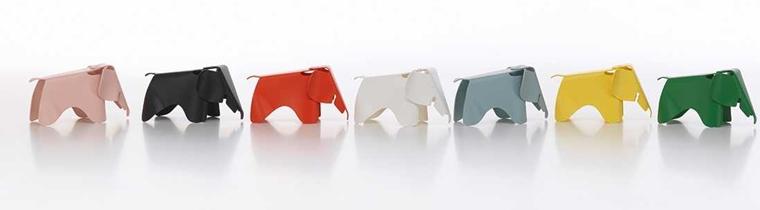 vitra eames elephant small 2 - Kids Musthave | De Vitra Eames elephant
