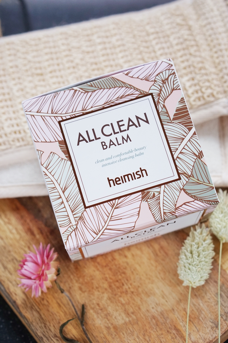 heimish all clean balm review 2 - Korean beauty | Heimish all clean balm