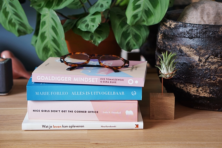 boekentips voor ondernemers 2 - Boekentips voor ondernemers (+ spam je bedrijf!)