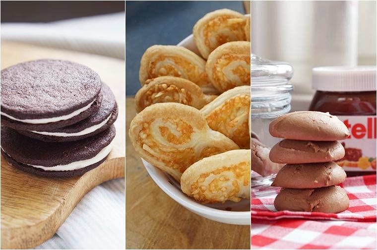 koekjes bakken met kinderen recepten - Koekjes bakken met kinderen | 10 lekkere recepten