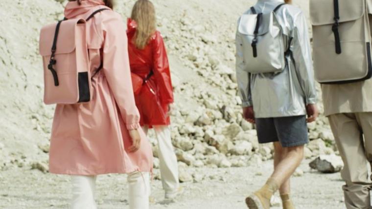 leuke regenjassen tips 2 - Tips voor goede én fashionable regenjassen!