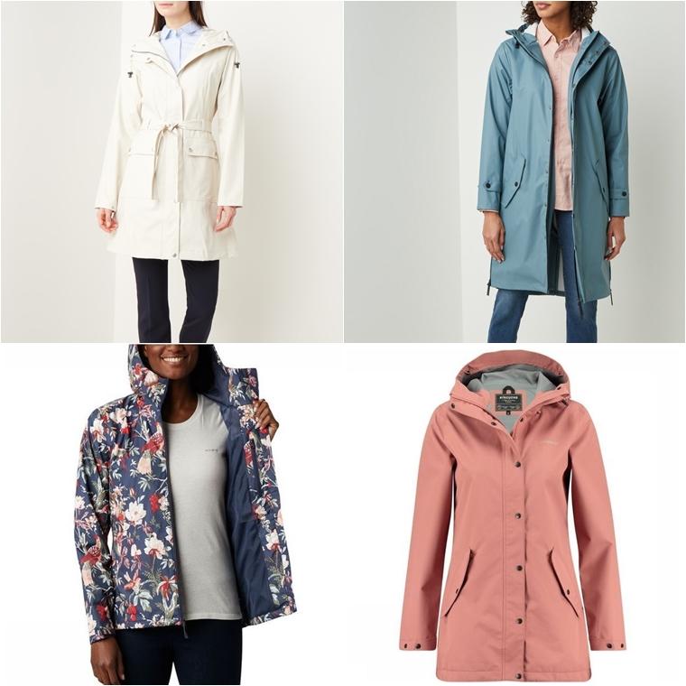 leuke regenjassen tips 4 - Tips voor goede én fashionable regenjassen!