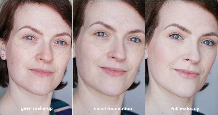 max factor miracle second skin foundation review 1 - Foundation Friday | Max Factor Miracle Second Skin foundation