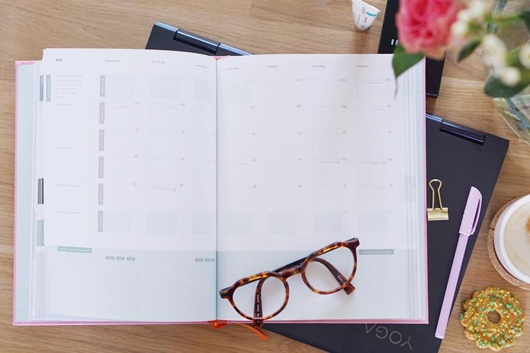 purpuz planner ervaring 2 - Stationery tip | De Purpuz Planner 2020