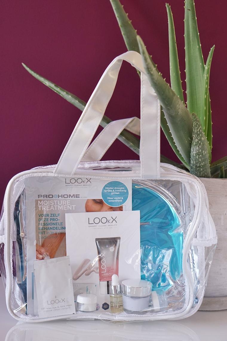 lookx pro home behandeling set 1 - LOOkX Pro@Home behandeling