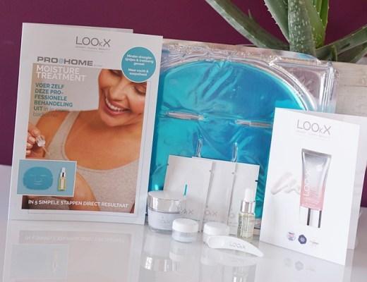 LOOkX Pro@Home behandeling set (ervaring/review)