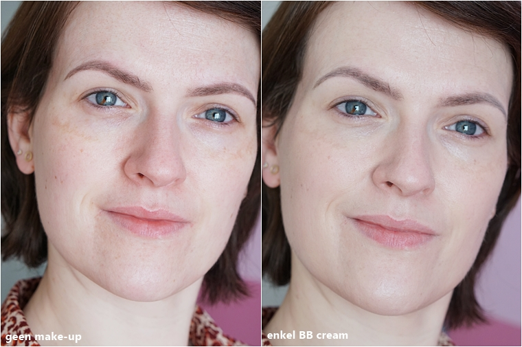 missha m perfect cover bb cream review 4 - Foundation Friday   Missha M Perfect Cover BB Cream