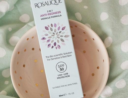 Rosalique review/ervaring