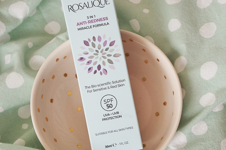 rosalique review 4 - Foundation Friday | Rosalique 3-in-1 Miracle Formula