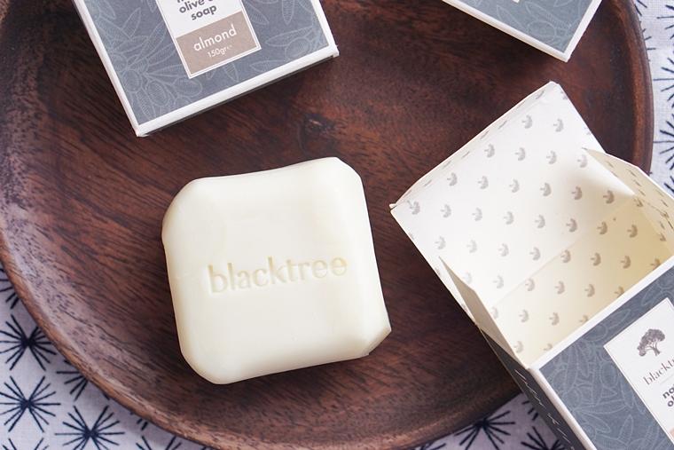 blacktree zepen 3 - Tip | Natuurlijke en zachte Blacktree olijfolie zeep