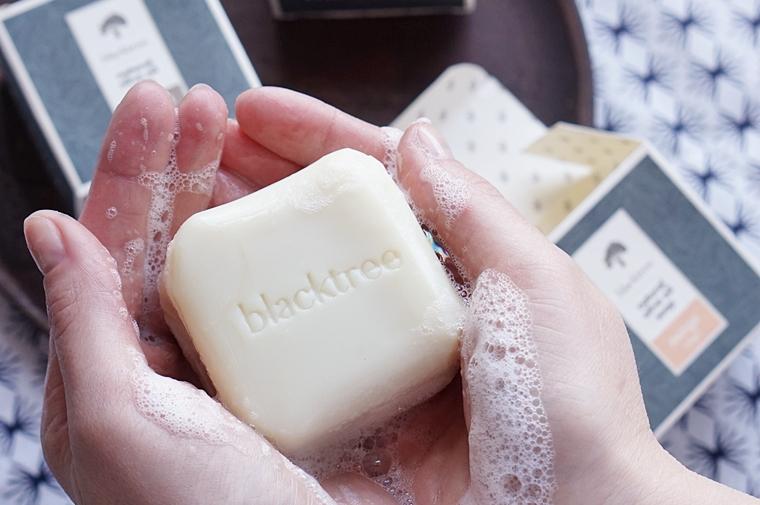 blacktree zepen 6 - Tip | Natuurlijke en zachte Blacktree olijfolie zeep