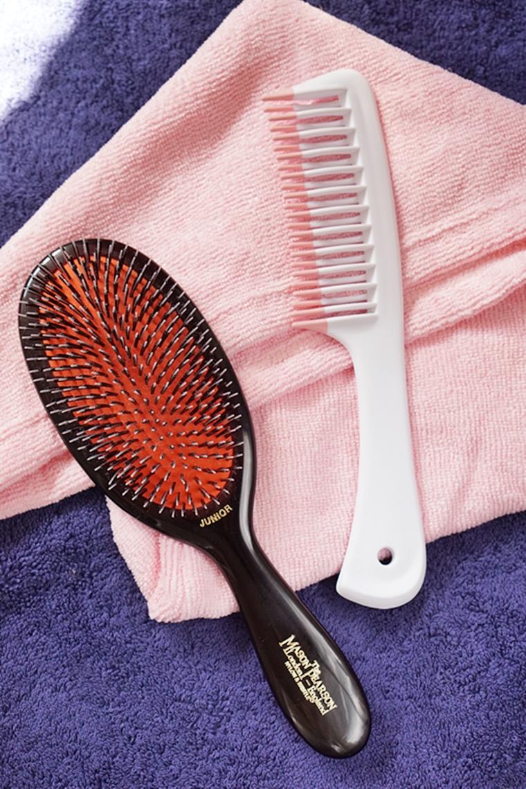 lief zijn voor je haren tips 4 - How to | Lief zijn voor je haren