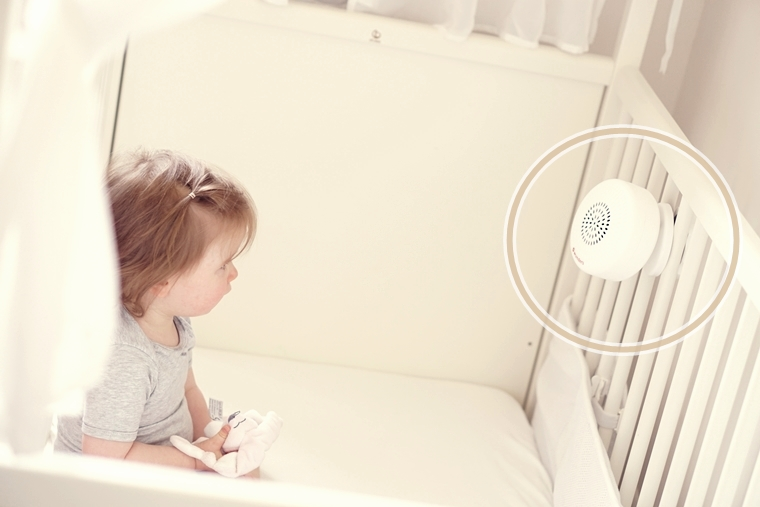 aroma diffuser voor baby wunders comany review ervaring 3 - Getest! | Wunders aroma diffuser voor baby's