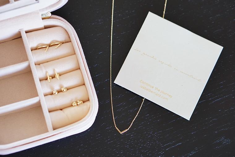 isabel bernard sieraden 2 - Love it! | Minimalistische sieraden van Isabel Bernard