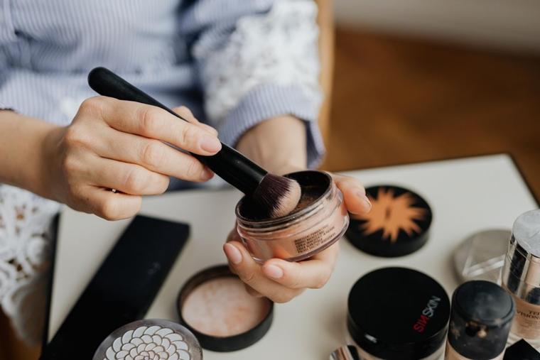 wallen donkere kringen tips 2 - How to | Tips tegen wallen & donkere kringen