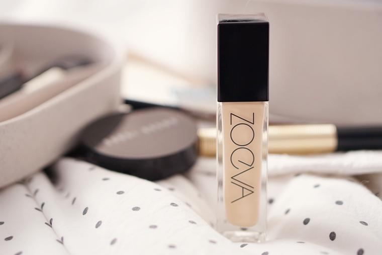 zoeva authentik skin foundation review 3 - Foundation Friday | Zoeva Authentik Skin foundation