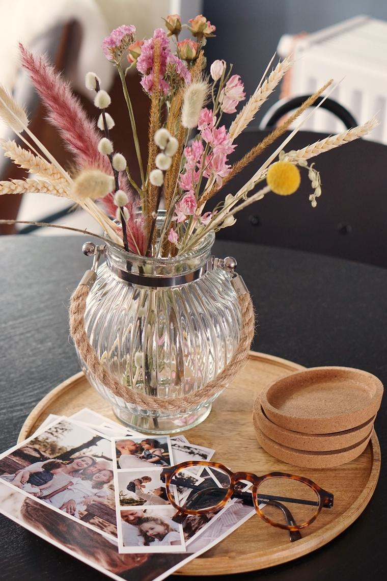 droogbloemen boeket 1 - Home | 3x droogbloemen in je interieur