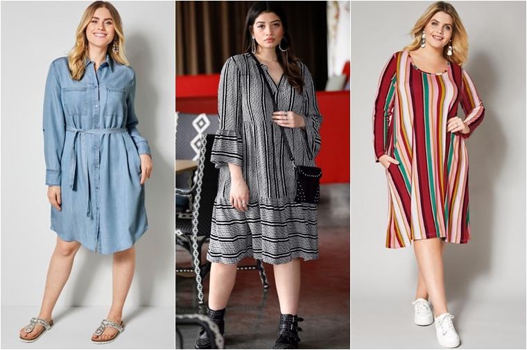 happy size jurken 3 - Webshop tip | Leuke jurken voor de zomer (ook plussize!)