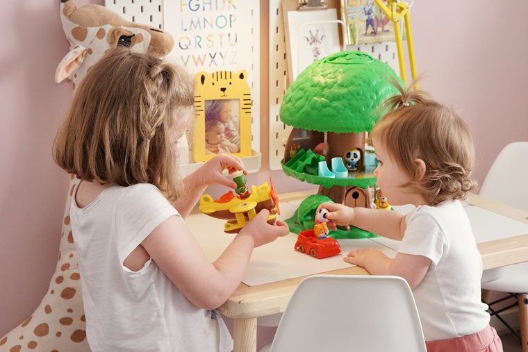 klorofil magische speelboom 6 - Kids talk | Klorofil Magische Speelboom