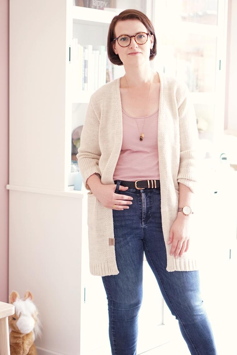 knit factory vest 2 - Love it! | Het perfecte vest voor ieder seizoen