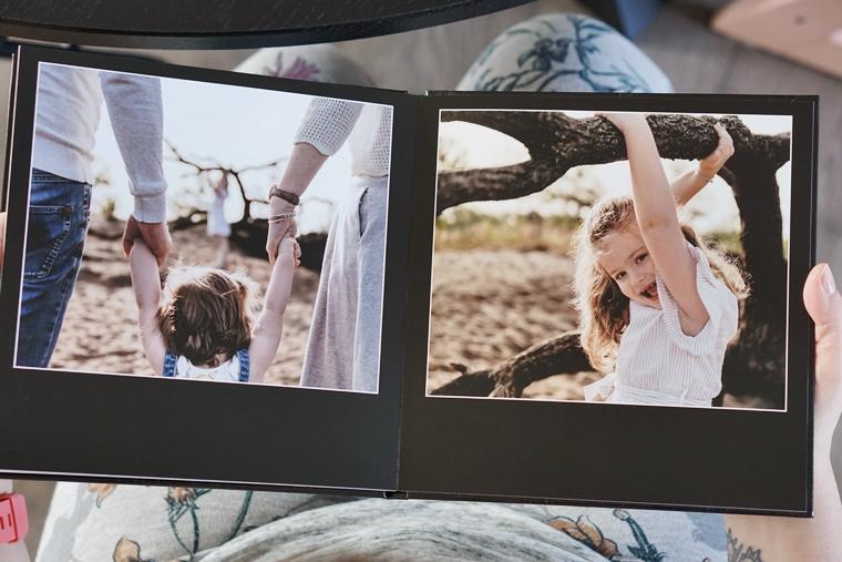 smartphoto ervaring 6 - Love it! | Foto's van onze family shoot als blijvende herinnering