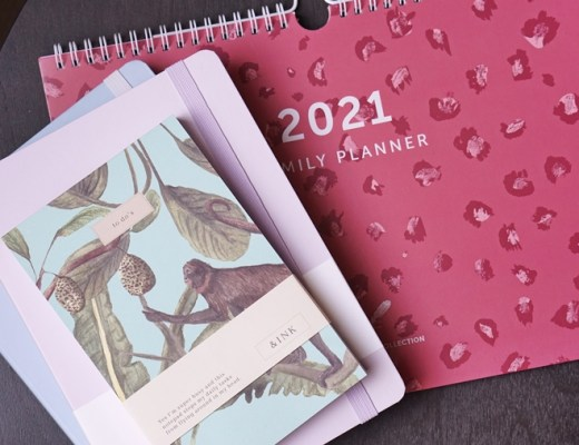 A Journal Stationery nieuwe collectie 2020