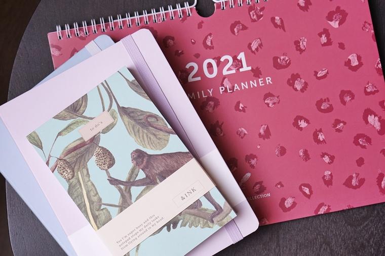 a journal stationery 4 - Winactie | A-Journal agenda & notepad/lijstjesblok