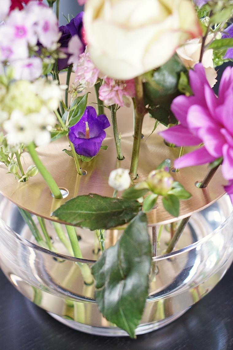 fritz hansen ikebana vaas 2 - Love it! | Ikebana, de Japanse kunst van het bloemschikken