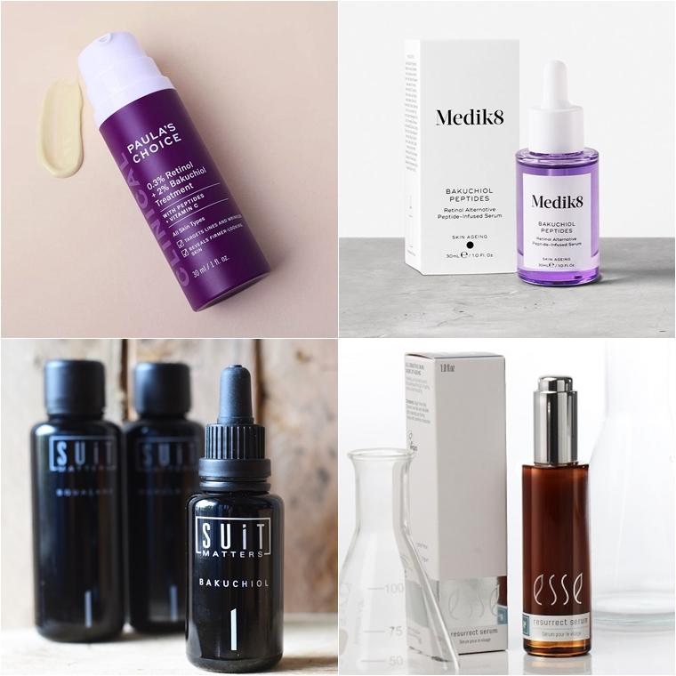 bakuchiol informatie tips 3 - Skincare   Bakuchiol (het nieuwe huidverjongende wondermiddel?)