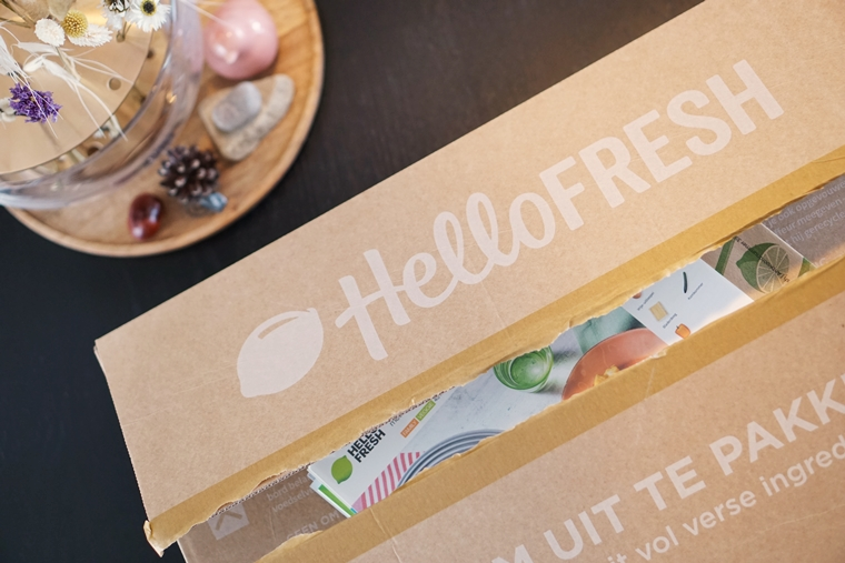 hello fresh kortingscode 2 - Onze ervaring met de HelloFresh family box (+ kortingscode!)