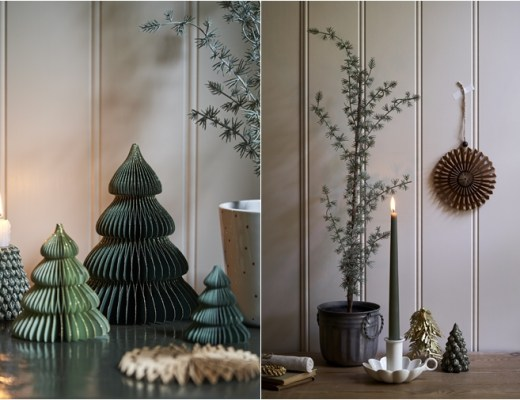 Sostrene Grene Kerstcollectie 2020 (Søstrene Grene)