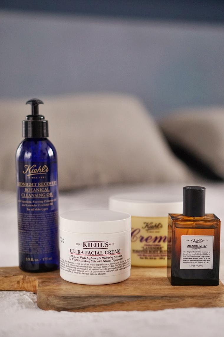 kiehls shoplog november 2020 2 - Selfcare | I treated myself.. with Kiehl's!