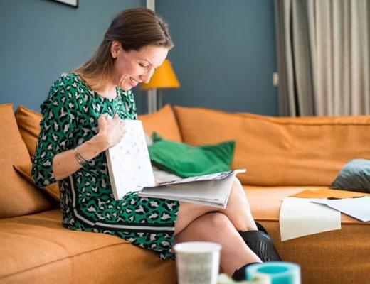 Het Kleurengebeuren Natascha Pelgrom kledingcoach kleurcoach tips