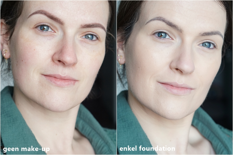 lookx silky touch foundation review 1 - Foundation Friday | LOOkX Silky Touch foundation