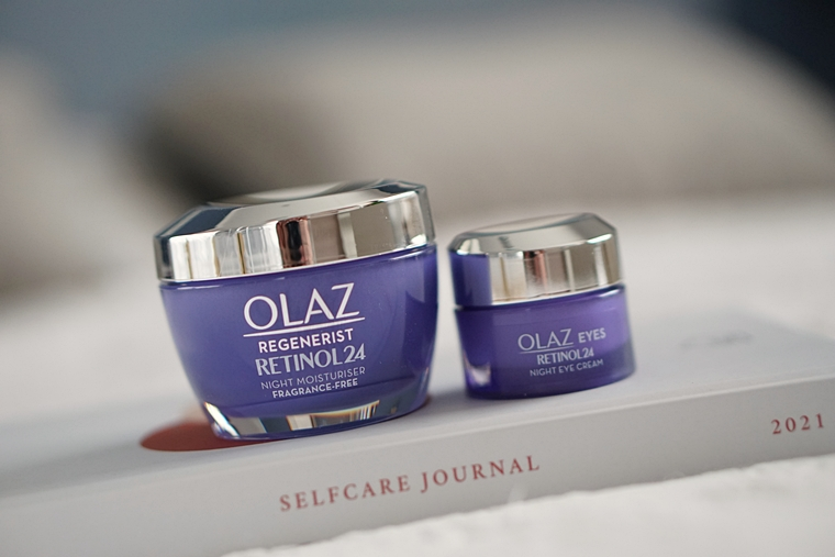 olaz glow pakket 3 - Skincare tip | Stralend het nieuwe jaar in met Olaz