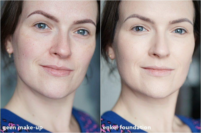 rimmel lasting finish breathable foundation review 1 - Foundation Friday | Rimmel Lasting Finish breathable foundation (budget tip!)