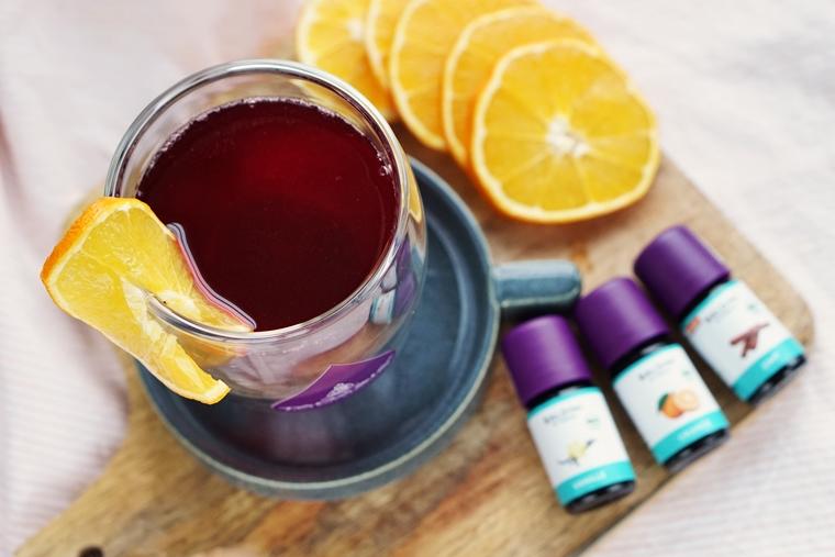 baldini by taoasis ecomild 2 - Health | Recept voor een alcoholvrije punch