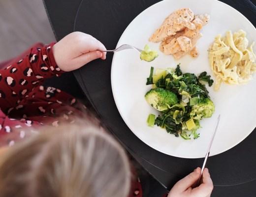 kind meer groente laten eten tips (HAK Het Helpende Bord)