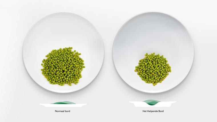 hak het helpende bord 7 - Momtalk | Tips om je kind meer groente te laten eten