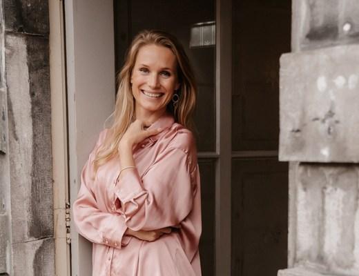 Katrien de Ruijter sieraden MAMALOVES interview