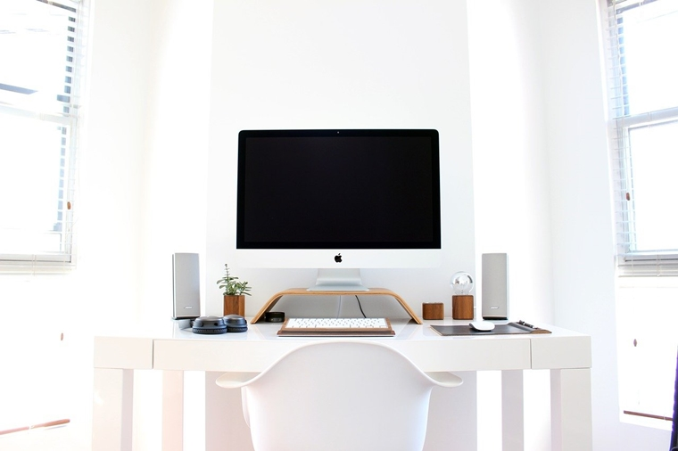 thuiswerkplek tips 1 - Home | Tips voor het inrichten van een thuiswerkplek