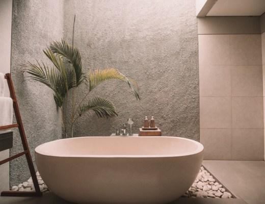 wellness thuis badkamer inspiratie sauna kopen