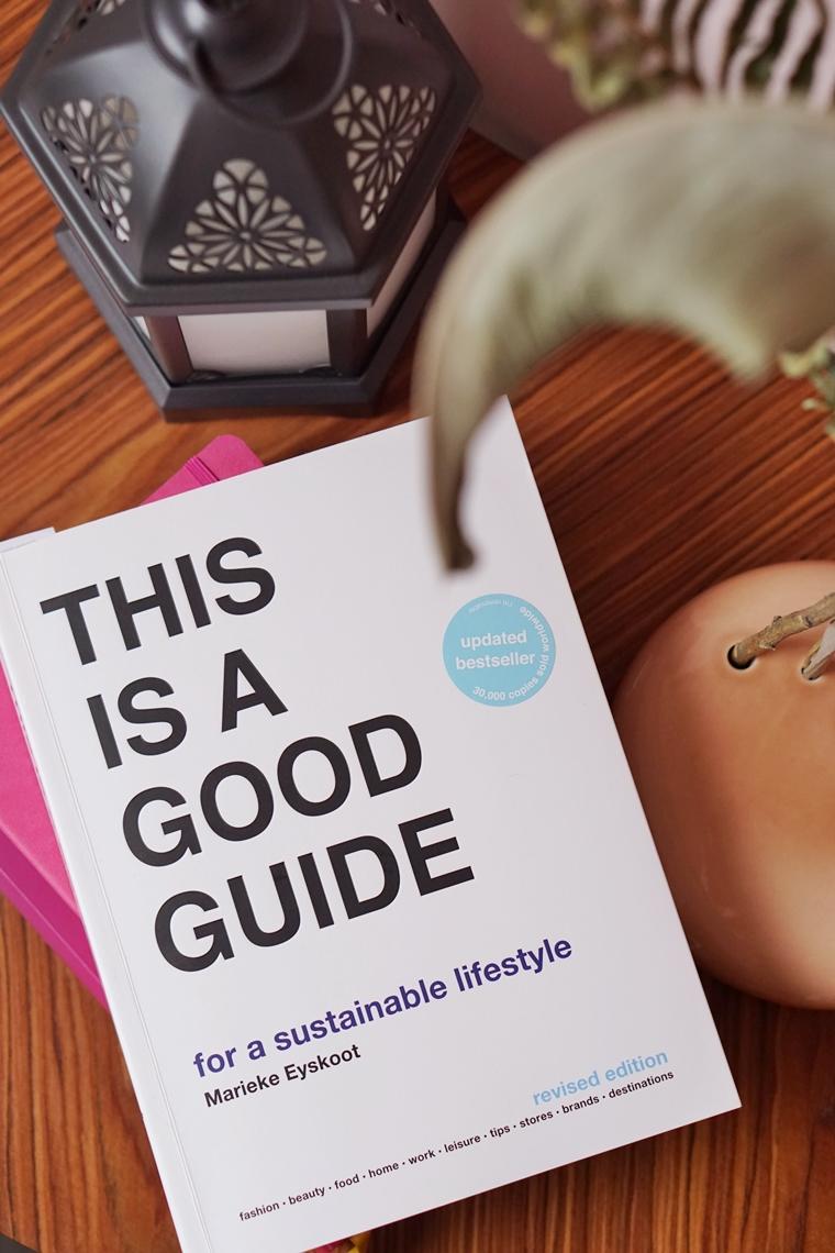 dit is een goede gids voor een duurzame lifestyle boek 2 - Must read | Dit is een goede gids voor een duurzame lifestyle
