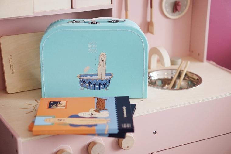lima lou stationery 4 - Webshop tip | Lima & Lou stationery voor kinderen